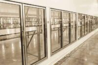 Commercial Refrigeration Services and Air Conditioning