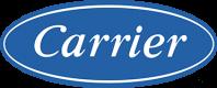 Carrier AC equipment logo