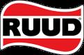 Ruud AC equipment logo
