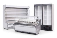 Commercial Refrigeration Services units